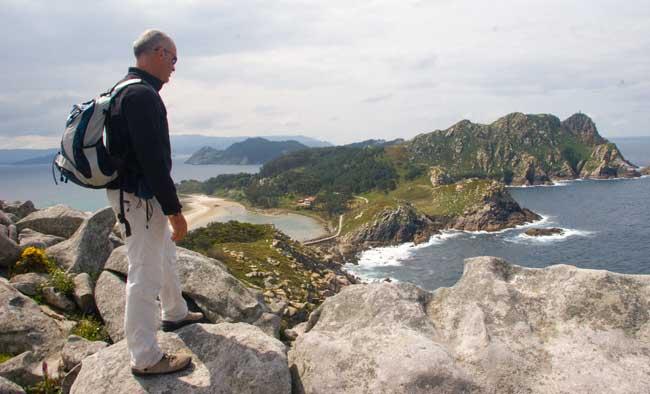 Rías Bajas de Galicia