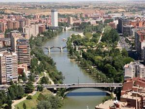 Ciudad de Valladolid