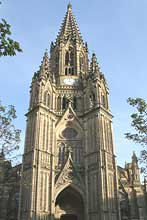 san sebastian catedral