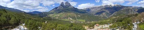 senderismo Pirineos