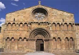 soria concatedral