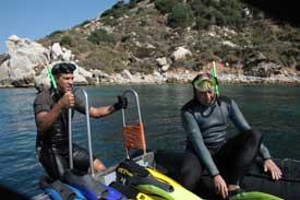 Turismo activo y aventura