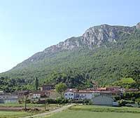 turismo rural bernedo
