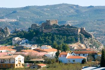 Valle de Ayora