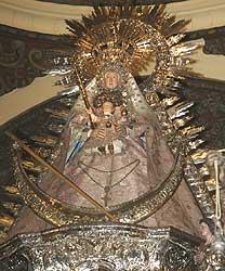 Virgen Ecija