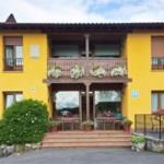 Hotel rural villa de Mestas