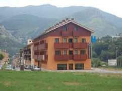 Blat Restaurante Hotel