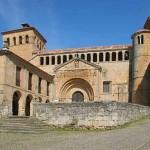 colegiata-de-Santillana-del-Mar