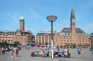 copenhague-escandinavia