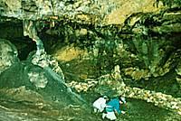 Cueva ventanas Piñar