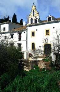Ermitas de Córdoba