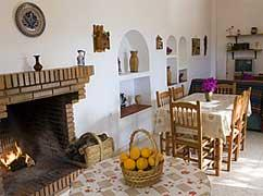 Casas Rurales Cortijo Puertas