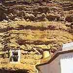 Guadix casas cueva