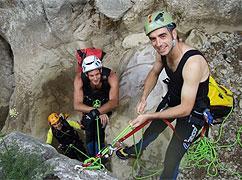 Escull Aventura Mallorca
