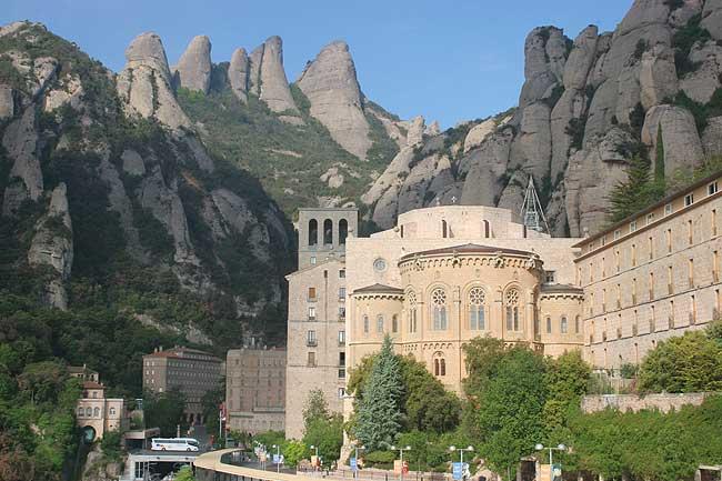 montserrat-monasterio