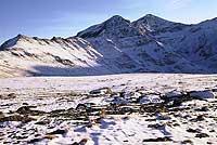 Visitas guiadas Sierra Nevada