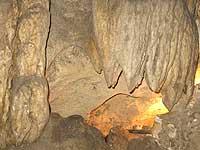 La cueva de los murciélagos Zuheros