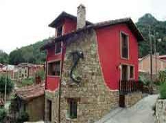 Casa Rural El Cuelebre del Bau