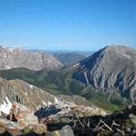 Montañas de Quiros Asturias