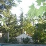 Miranevada Casas de Montaña