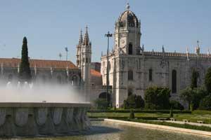Lisboa. Museos