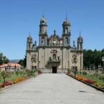 Ribeira Sacra Galicia
