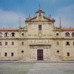 Ribeira Sacra. Colegio