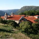 Ribeira Sacra. San Esteban