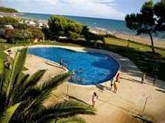 Campin Tarragona