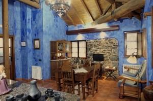 Apartamentos Rurales La Escanda
