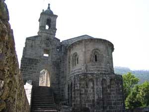 Monasterio-Caaveiro