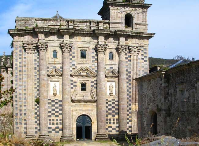 Monasterio-Monfero