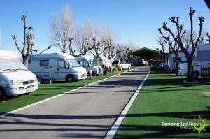 Camping Spa Natura Resort