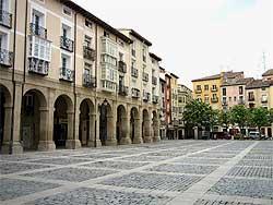 Logroño capital