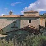 Monasterio de El Palancar