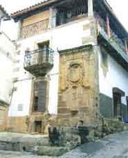 Villa de Gata