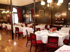 Restaurante Lhardy Madrid