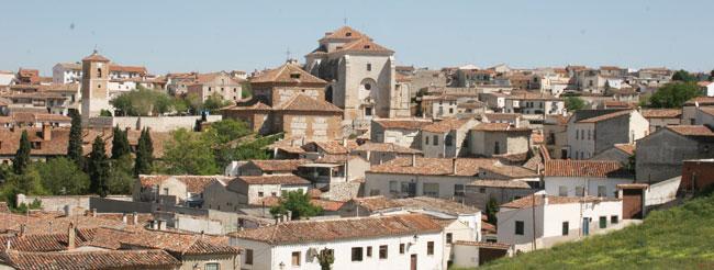 Pueblos con encanto de la Comunidad de Madrid. Chinchón