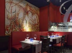 Restaurante Cañadío Madrid