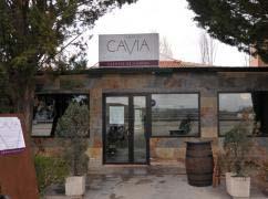 Camping Cavia