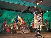 Carnavales Pejanda