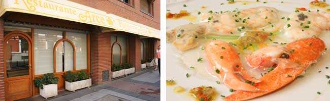 restaurante-Arce-madrid