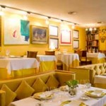Restaurante Arce