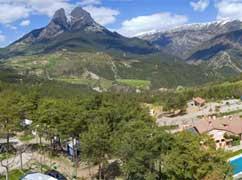 Camping Repos de Pedraforca