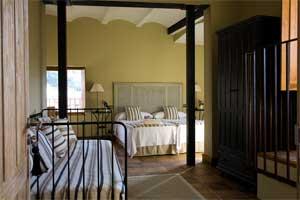 Hotel Rural El Duende