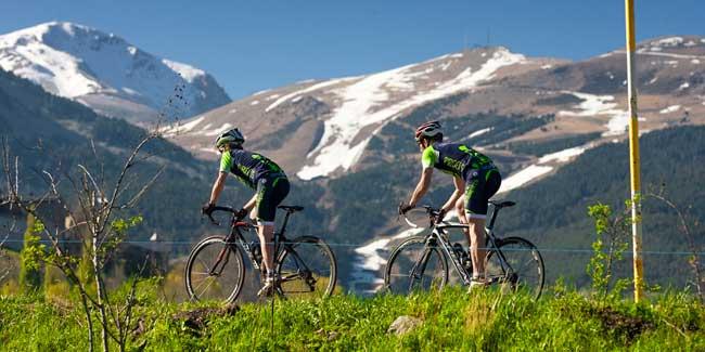 Valle-de-Benasque-bicicletas