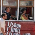 Tranvías Lisboa