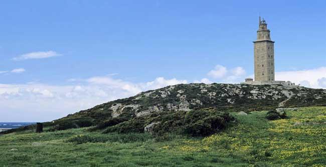 Faro-de-A-coruña