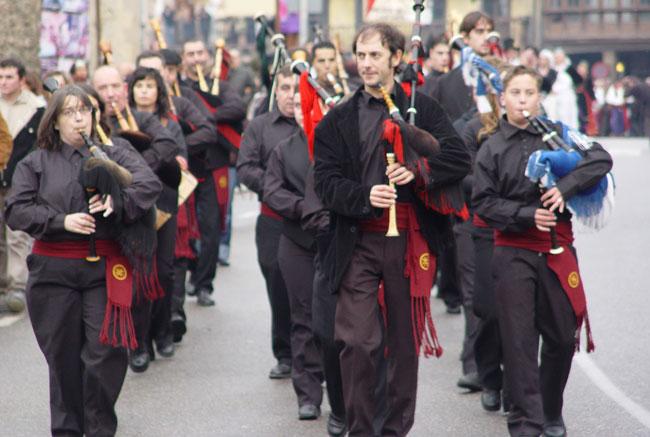 Fiestas de Cantabria