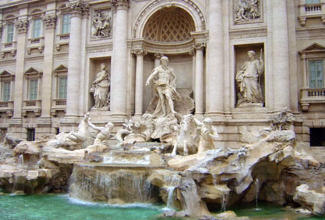Peregrinaciones a Roma